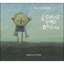DVD-Livre : L'enfant sans bouche