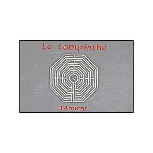 Flipbook : Le Labyrinthe d'Amiens