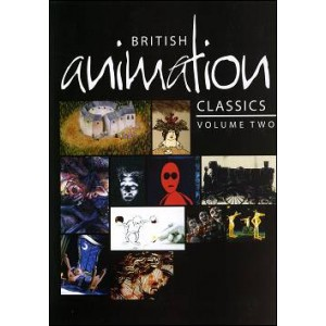 DVD : British Animation Classics Vol 2