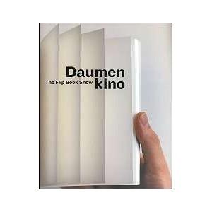 Book : Daumenkino - The Flip-Book Show