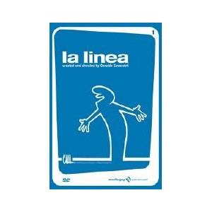 DVD : La Linea Volume 1