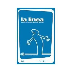 DVD : La Linea Volume 1