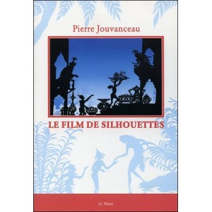 Book : The silhouette film