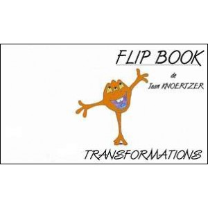 Flipbook : Transformations