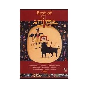 DVD : Best of ANIMA 1