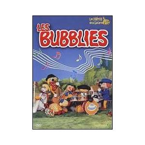DVD : LES BUBBLIES - Volume 1 : 26 épisodes
