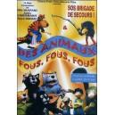 DVD : Des animaux fous fous fous
