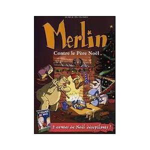 DVD : Merlin contre le Père Noël