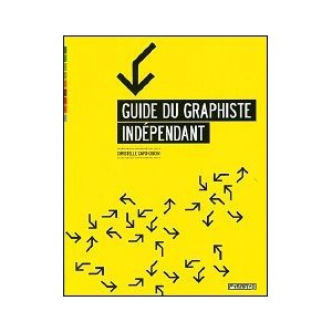 Book : Guide du graphiste indépendant