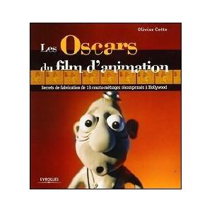 Livre : LES OSCARS DU FILM D'ANIMATION
