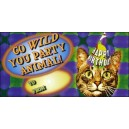 Flipbook : Birthday Animals (Go wild you Party Animal !)