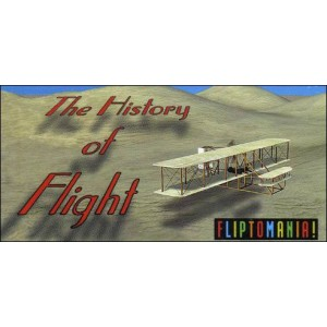 Flipbook : The History of FLIGHT (1999)