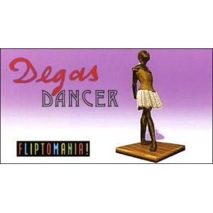 Flipbook : Degas Dancer