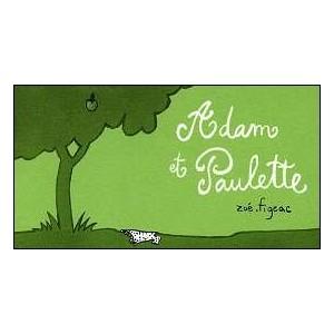 Flipbook : Adam et Paulette