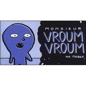 Flipbook : Monsieur Vroum Vroum
