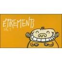 Flipbook : Etirements