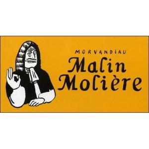 Flipbook : Malin Molière
