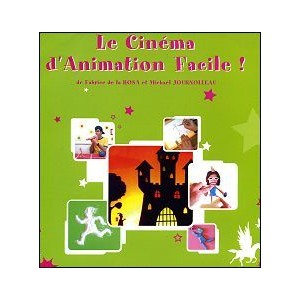 DVD : Le Cinéma d'Animation Facile !