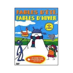 DVD : Fables d'été fables d'hiver