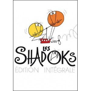 DVD : LES SHADOKS - ÉDITION INTÉGRALE - Coffret 5 DVD
