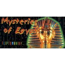 Flipbook : Mysteries of Egypt (Les Mystères de l'Egypte)