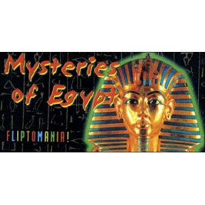 Flipbook : Mysteries of Egypt