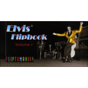 Flipbook : Elvis - Volume 1