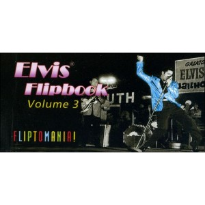 Flipbook : Elvis - Volume 3