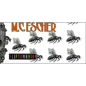 Flipbook : M.C. ESCHER