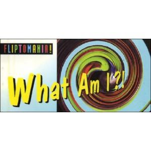 Flipbook : What am I ?!