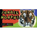 Flipbook : Jungle Morph (Le Morphing de la Jungle)
