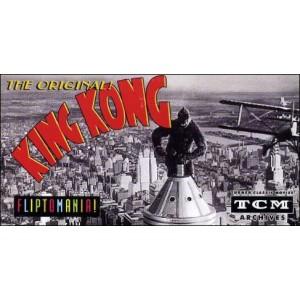 Flipbook : King Kong