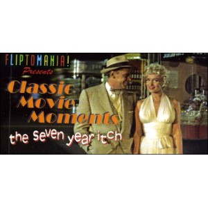 Flipbook : Marilyn Monroe - The Seven Year Itch