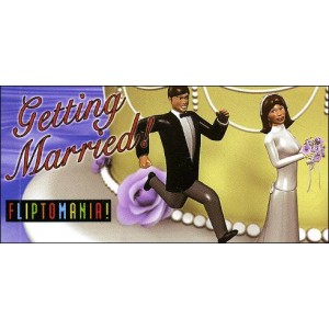 Flipbook : Getting Married !