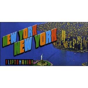 Flipbook : New York New York !