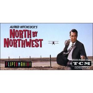 Flipbook : La Mort aux Trousses (North by Northwest)