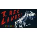 Flipbook : T.Rex lives !