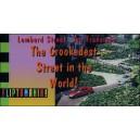 Flipbook : Lombard Street San Francisco (La route la plus sinueuse du Monde !)