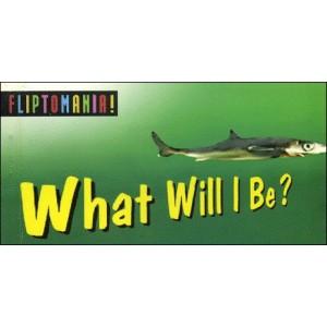 Flipbook : What Will I Be ? (Que vais-je devenir ?)