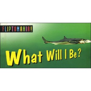 Flipbook : What Will I Be ?
