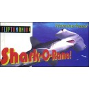 Flipbook : Shark-O-Rama ! (Défilé de Requins)