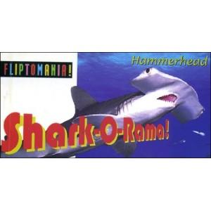 Flipbook : Shark-O-Rama ! (Défilé de Requins)