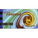 Flipbook : Vincent ... Is that you ? (Vincent .... Est-ce toi ?)