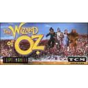 Flipbook : Le Magicien d'Oz