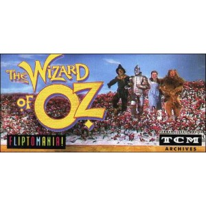 Flipbook : The Wizard of Oz