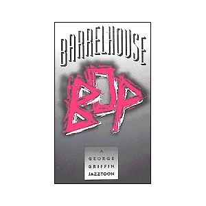 Flipbook : Barrelhouse Bop