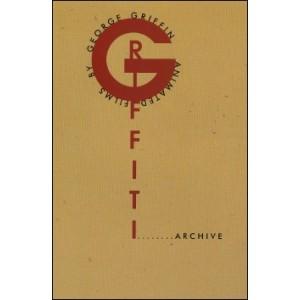 DVD : Griffiti - Les films de George GRIFFIN