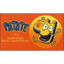 Flipbook : Patate