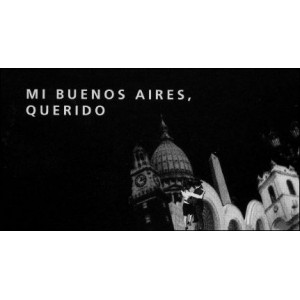 Flipbook : Mi Buenos Aires Querido (Buenos Aires Mon Amour)