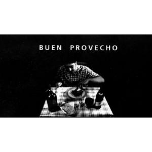 Flipbook : Buen Provecho (Enjoy !)